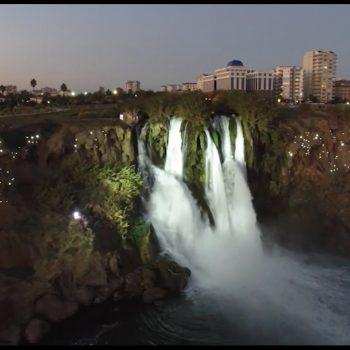 فیلم پروژه های نورپردازی شده توسط شرکت فیبرلی ترکیه – ۴