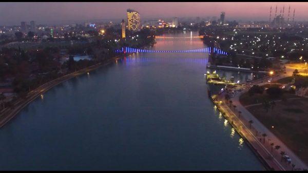 Lighting Project Performed By Fiberli Turkey-2