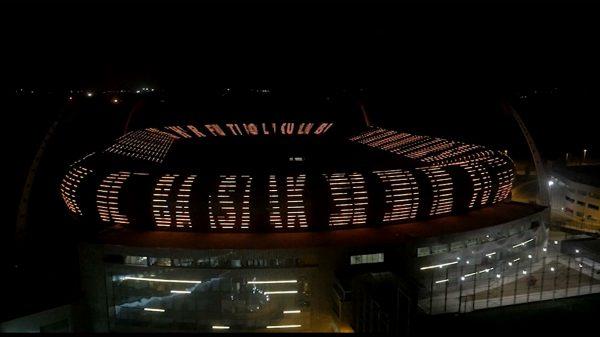 Lighting Projects Performed By Fiberli Turkey -3